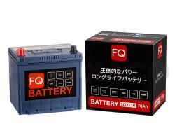 Аккумулятор FQ 70 А/ч 90D23R