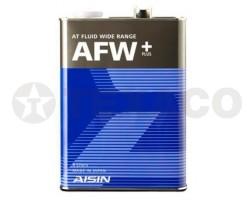 Жидкость в АКПП AISIN AFW+ (4л)
