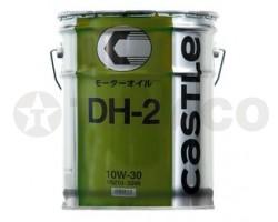 Масло моторное CASTLE 10W-30 DH-2 (20л)
