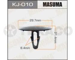 Клипса автомобильная MASUMA KJ-010
