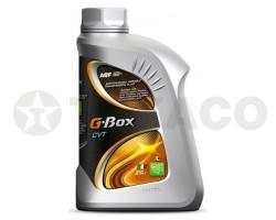 Масло трансмиссионное G-Box CVT (1л)