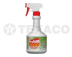 Очиститель интерьера KANGAROO PROFOAM 3000 (600мл)