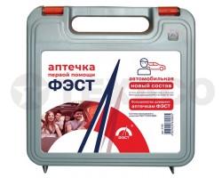 Аптечка автомобильная ФЭСТ новый состав от 08.10.2020г №1080н