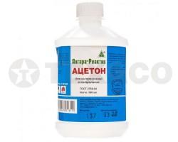 Ацетон Ангара-Реактив (0,5л)
