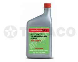 Жидкость для АКПП HONDA ULTRA ATF DW-1 заменяет Z-1 (0,946л)