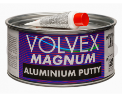 Шпатлевка VOLVEX Alluminium Putty  (0,5кг)