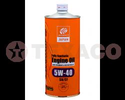 Масло моторное AUTOBACS ENGINE OIL FS 5W-40 SN/CF/GF-5 (1л)