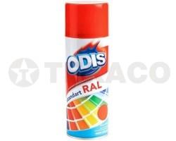 Краска-спрей ODIS красная (450мл)