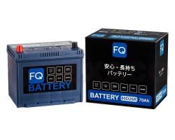 Аккумулятор FQ 70 А/ч 80D26R