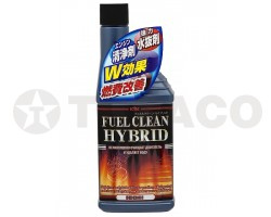 Очиститель топлива KYK FUEL CLEAN HYBRID (300мл)