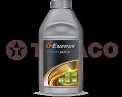 Жидкость тормозная G-Energy Expert DOT-4 (455г)