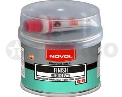Шпатлевка NOVOL FINISH (0,25кг)