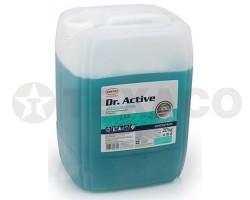 Автошампунь для бесконтактной мойки SINTEC Dr.Active Minerals (20кг) концентрат