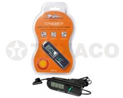Термометр AIRLINE цифровой с выносным датчиком ATD-01