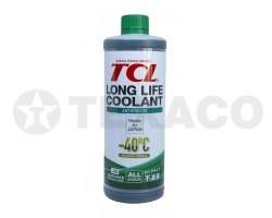 Антифриз TCL LLC -40C зеленый (1л)