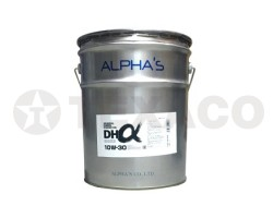 Масло моторное ALPHA'S FD MINERAL DIESEL 10W-30 CF-4 (20л)