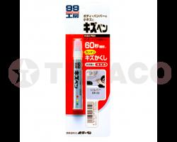 Карандаш для заделки царапин серебристый KIZU PEN BP-59 (60мл)