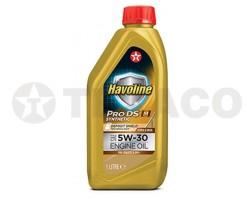 Масло моторное Havoline ProDs M 5W-30 API SN C3 (1л)