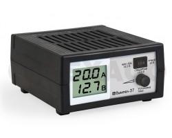 Устройство зарядное ВЫМПЕЛ-37 12В 0-20A