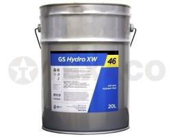 Масло гидравлическое Kixx HYDRO XW 46 (20л)