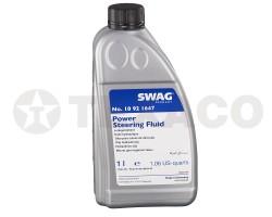 Жидкость для гидросистем SWAG 10921647 (1л) синтетика