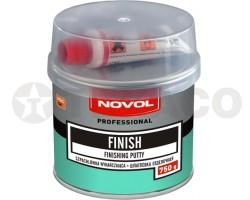 Шпатлевка NOVOL FINISH отделочная (0,75кг)