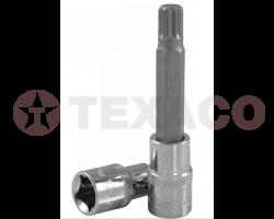 Головка торцевая со вставкой OMBRA SPLIN M-9 1/2 L-100мм (для двигателей 4E-FE/5E-FE)