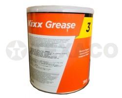 Универсальная смазка Kixx GS Grease 3 (3кг)