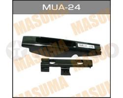 Адаптеры к дворникам MASUMA MUA-24 (RENAULT) 2шт