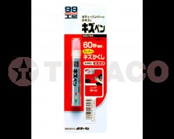 SOFT 08053 Карандаш для заделки трещин красный KIZU PEN BP-53 (60мл)
