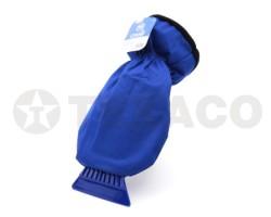 Скребок-рукавичка Crystal-16
