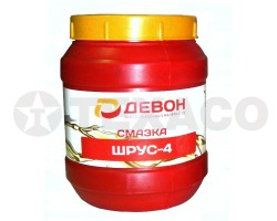 Смазка ДЕВОН Шрус-4 (800г)