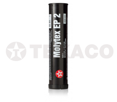 Смазка пластичная Texaco Molytex EP 2  (400г) шрус