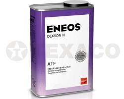 Жидкость для АКПП Eneos DEXRON III (0,94л)