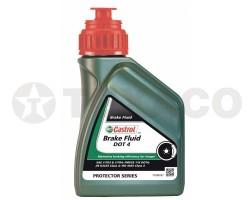 Жидкость тормозная Castrol Response DOT-4 (0,5л)