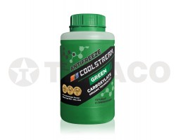 Антифриз COOL STREAM CARBOXYLATE -37 Green (0.9кг)