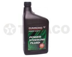 Жидкость ГУРа DIAMOND PSF for HONDA (946мл)