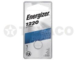 Батарейка ENERGIZER Lithium CR1220