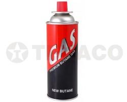 Газ для портативных газовых приборов (220г)