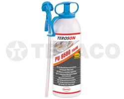 Пена шумопоглащающая TEROSON PU9500 FOAM двухкомпонентная (200мл)