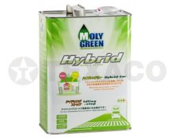 Масло моторное MOLY GREEN HYBRID 0W-20 SN/GF-5 (4л)