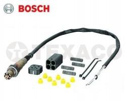 Датчик кислородный BOSCH 0258986602/LS602 (4-х проводной) DOX-0150