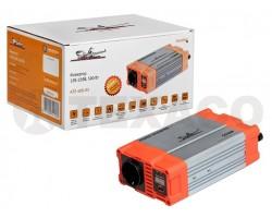 Инвертор напряжения Airline 12V-220V 400W API-400-03