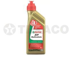 Жидкость для АКПП Castrol ATF Multivehicle (1л)