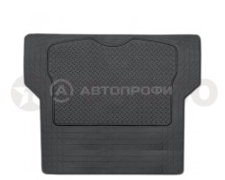 Коврик в багажник AUTOPROFI LUXURY 144x110см TER-300L BK/BE/GY