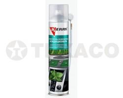 Очиститель-освежитель кондиционера KERRY (400мл)
