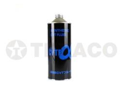 Жидкость для вариатора ALPHA'S CVTF SYNTHETIC (1л)