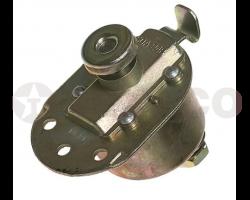 Выключатель массы кнопочный ВК-318Б 50А 24V