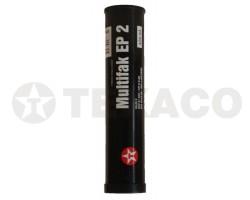 Смазка пластичная Texaco Multifak EP 2  (400г)