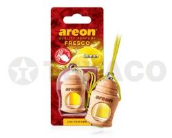 Ароматизатор AREON FRESCO Lemon (4мл)